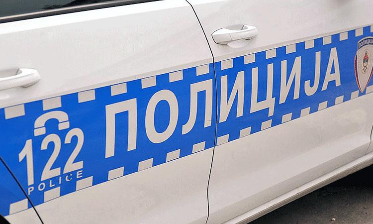 Uhapšen Sokočanin sa dugom od 12.695KM po osnovu neplaćenih kazni