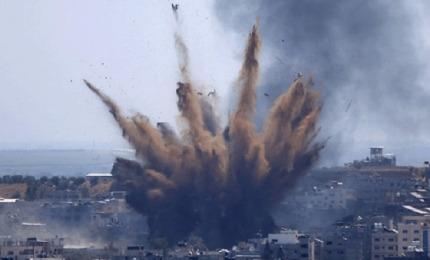 Napadi se nastavljaju, srušena džamija, broj žrtava raste