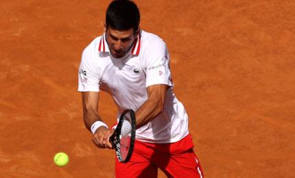 Đoković u četvrtfinalu turnira u Rimu