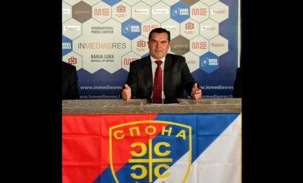 Matijašević: Trebamo biti fokusirani na nacionalno jedinstvo
