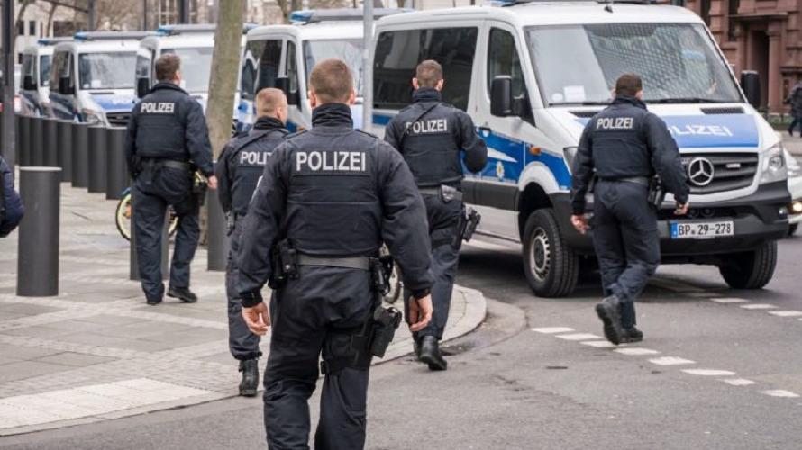 Četvoro Srba poginulo u nesreći u Njemačkoj