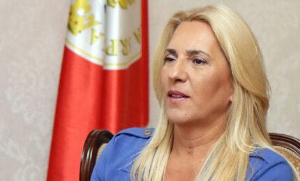 Cvijanović:Dosta nam je više Bakirove i retorike i ideologije