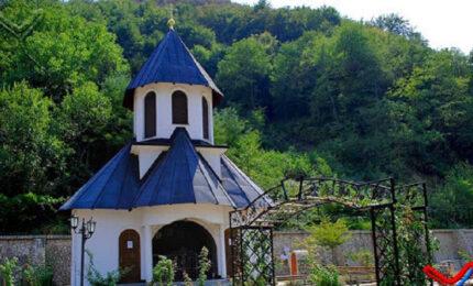 Obilježavanje Vidovdana u manastiru u Sasama