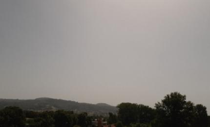 Zašto nebo nad BiH i Hrvatskom nije plavo?