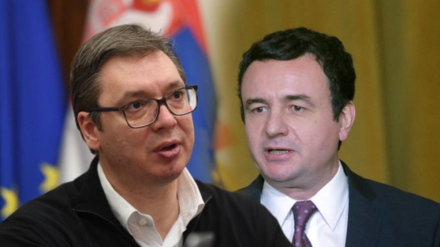 Nova runda dijaloga Beograda i Prištine 15.juna u Briselu