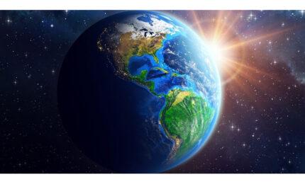Zemlja dobija peti okean