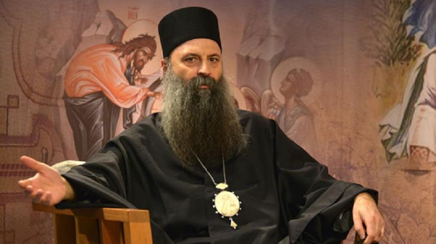 Izražena nada u učvršćivanje odnosa dva pravoslavna naroda