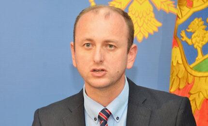 Knežević:Rezolucija o Srebrenici najmanje pisana u Crnoj Gori