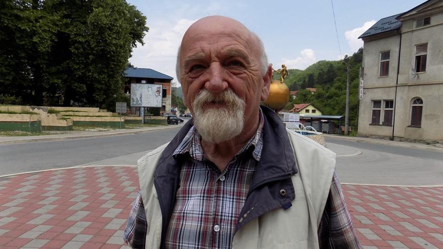 Nikolić:Žrtve su bili Srbi, a ne imaginarni antifašisti