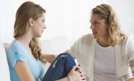 Kako razgovarati sa adolescentima? (VIDEO)