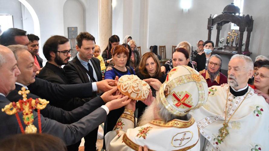 Obilježen Dan i krsna slava Muzičke akademije