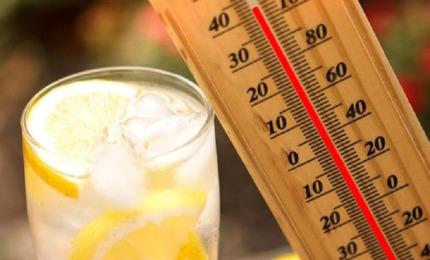 U BiH narandžasti meteoalarm zbog ekstremno visoke temperature