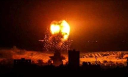 Prekinuto primirje u Pojasu Gaze (VIDEO)