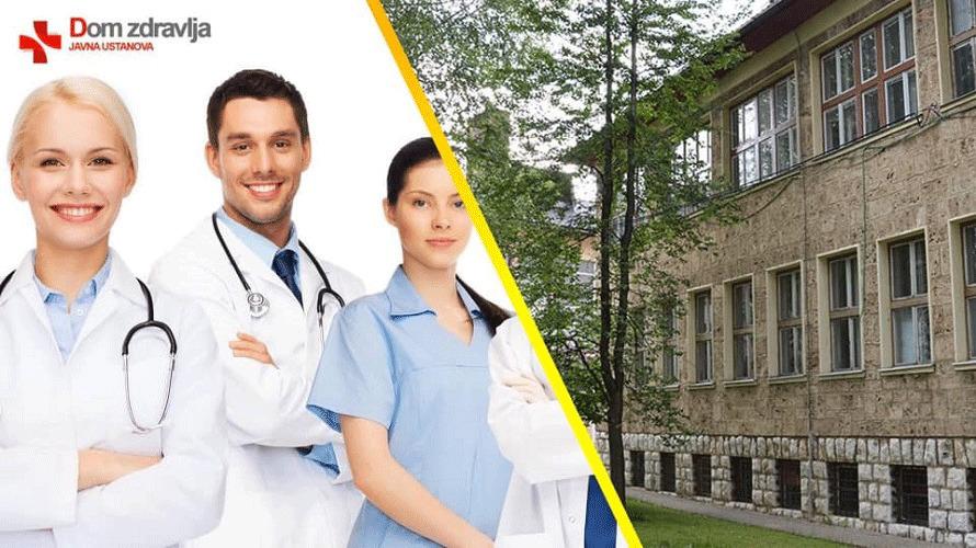 U Sokocu besplatni pregledi za građane Sarajevsko-romanijske regije