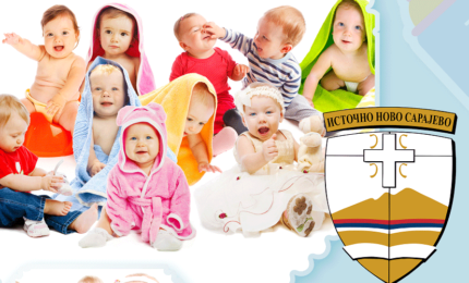 Konferencija beba u Istočnom Novom Sarajevu 30. juna