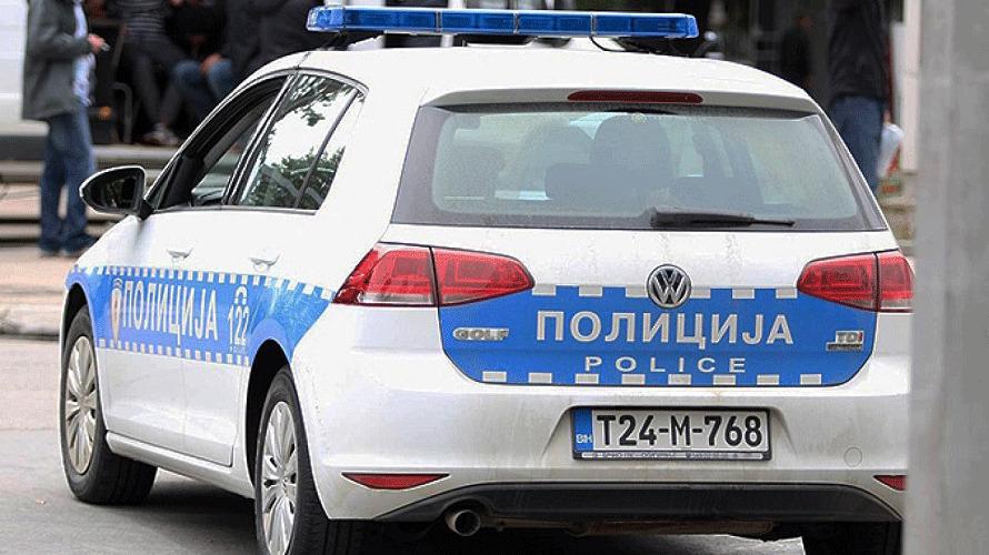 Istočno Sarajevo: Uz prijetnju pištoljem oteo više mobilnih telefona