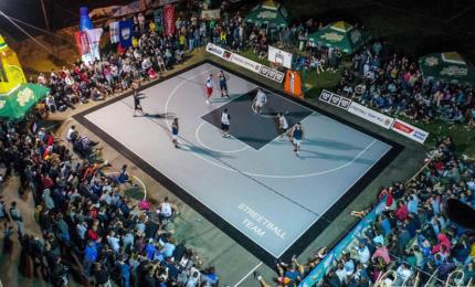 Pale: U srijedu počinje turnir u uličnom basketu
