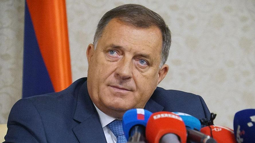 Dodik: U Izvještaju Nezavisne komisije se navodi da u Srebrenici nije bilo genocida