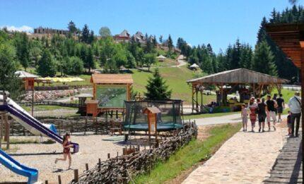 Sutra otvaranje turističke ponude na Trebeviću