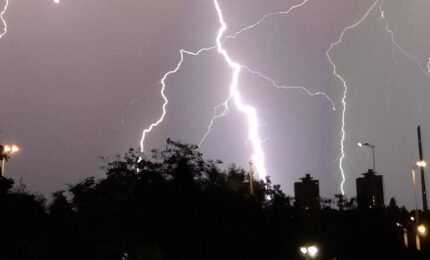 U BiH žuti alarm zbog grmljavine