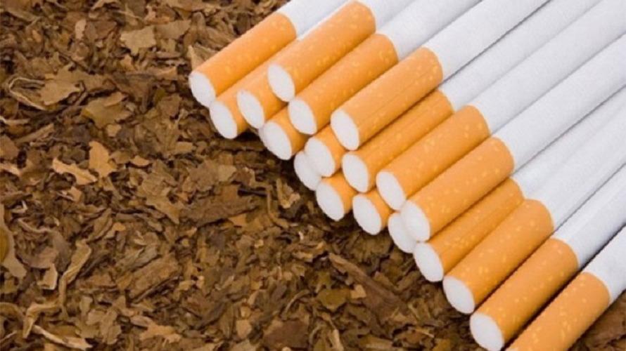Velika zapljena u BiH: Cigarete vrijedne 1,3 miliona KM pronašli u cisterni