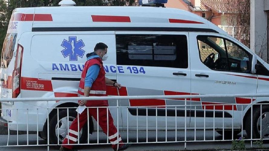 Njemačka: U saobraćajnoj nesreći povrijeđeno 7 studenata iz Srbije