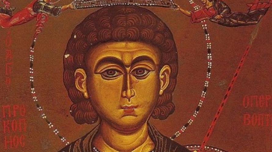 Sutra je Prokopovdan: Ognjeni svetac strogo kažnjava jedan grijeh, molite se za zdravlje djece!
