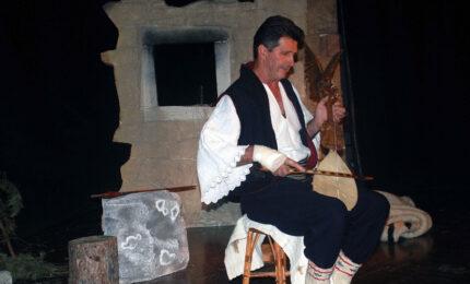 Predstava o značaju gusala u srpskoj istoriji prema opisima stranih autora