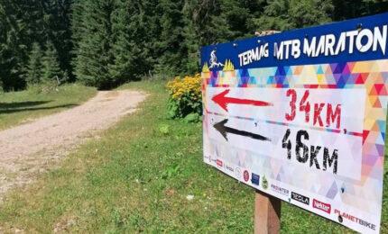 """Jahorina: Održan """"Termag MTB maraton"""""""