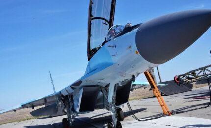 Rusija: Lovac Su-35 srušio se u Ohotsko more