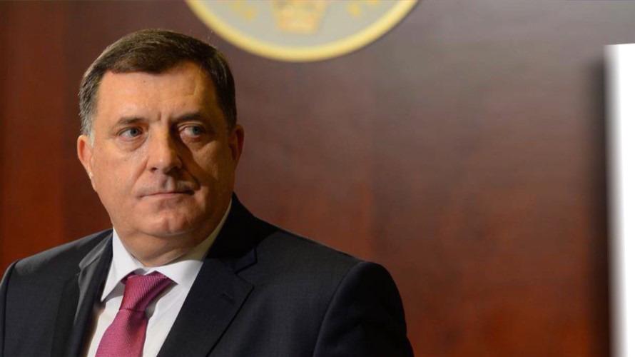 Dodik: Srpski borci dokazali da su bili čuvari i branioci Republike i svog naroda