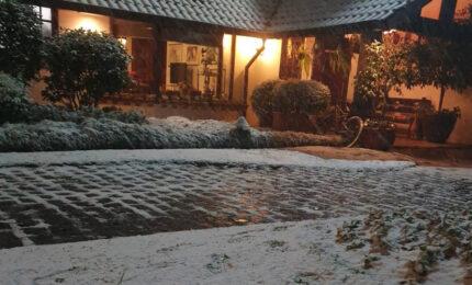 Brazil: Istorijski hladni talas, snijeg u 13 gradova