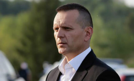 Lukač: Sukob s Dodikom samo spekulacija opozicije