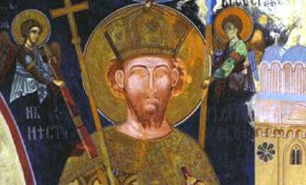 Ptica mu je sletila na rame, a onda je pao s konja: Smrt despota Stefana Lazarevića je najlepša legenda u našoj istoriji