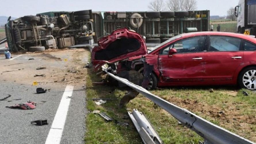 Alarmantne brojke o broju smrtno stradalih u saobraćaju