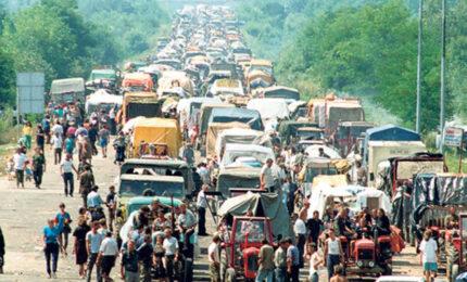 Oluja- Zločinački poduhvat za eliminaciju Srba iz Hrvatske