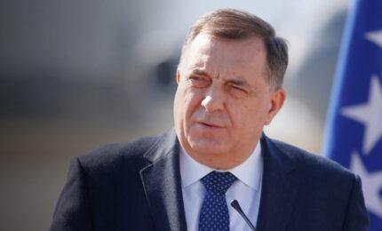 Dodik: Dodik: U BiH poražena bilo kakva mogućnost zajedničkog života u postojećem političkom okviru