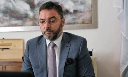Košarac izrazio nezadovoljstvo radom Pravnog tima za Trgovsku goru: Neophodno je intenzivirati aktivnosti