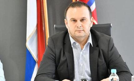 Ćosić: Napredak, u saradnji s Vladom Republike Srpske