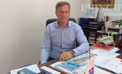 Jugović: Turizam pokretač razvoja opštine Pale