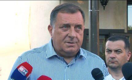 Dodik: Gnusna laž da nasilje u porodici Stanić ima političku konotaciju