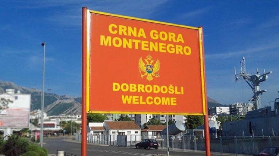 U Crnoj Gori od sutra na snazi nove mjere