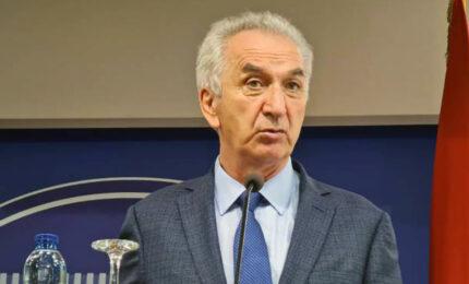Šarović: Ambasadori PIK-a ne treba da nam dijele lekcije