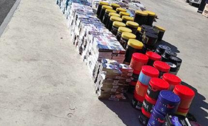 Na području Sarajeva oduzeto 135 kilograma duvana za nargilu