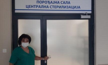 Dr Pekić-Semiz: Preporuke trudnicama