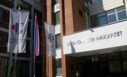 Studenti Ekonomskog fakulteta oštro kritikuju Stanivukovića