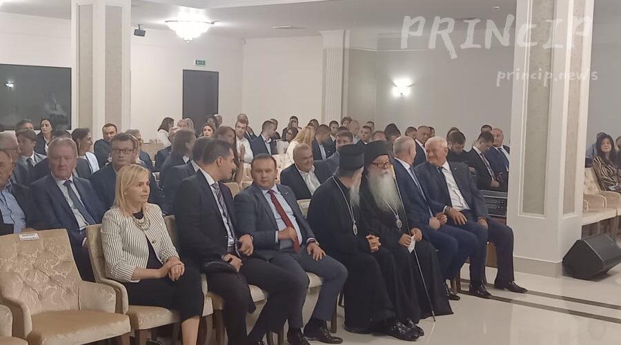 Svečanom akademijom obilježeno 29 godina rada Univerziteta u Istočnom  Sarajevu (FOTO)