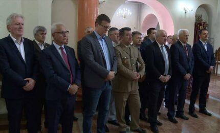 Tomić u Istočnom Sarajevu pozvao na jedinstvo za očuvanje Srpske