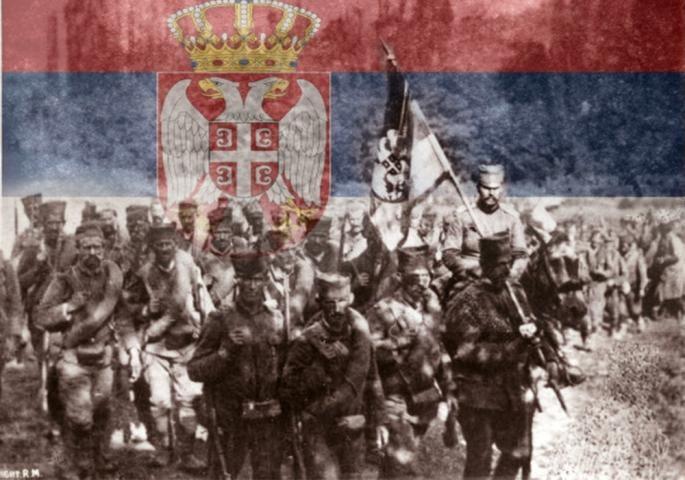Danas slavimo proboj Solunskog fronta – Danas je Dan srpskog jedinstva, slobode i nacionalne zastave