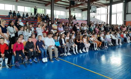 Višegrad: Upisano jedno odjeljenje više prvačića